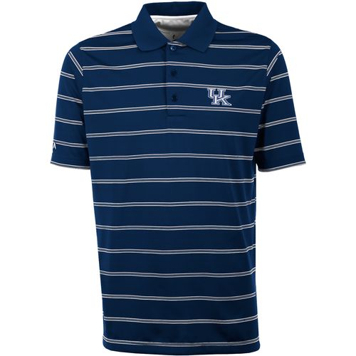 Antigua Men's University of Kentucky Deluxe Polo Shirt