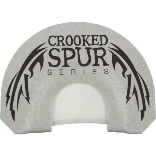 FOXPRO® Crooked Spur True Double Turkey Mouth Call