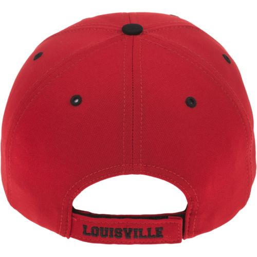 '47 Men's University of Louisville Condenser MVP Cap - view number 2