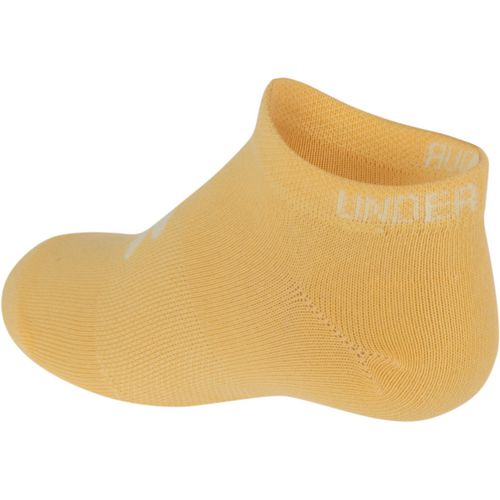Under Armour Adults' Liner No-Show Socks - view number 3