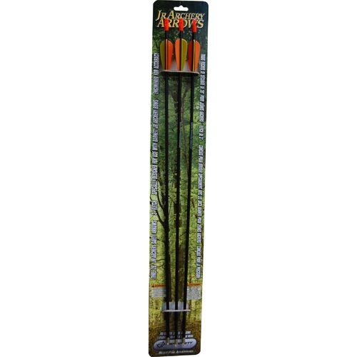 Barnett Junior Archery Arrows 3-Pack