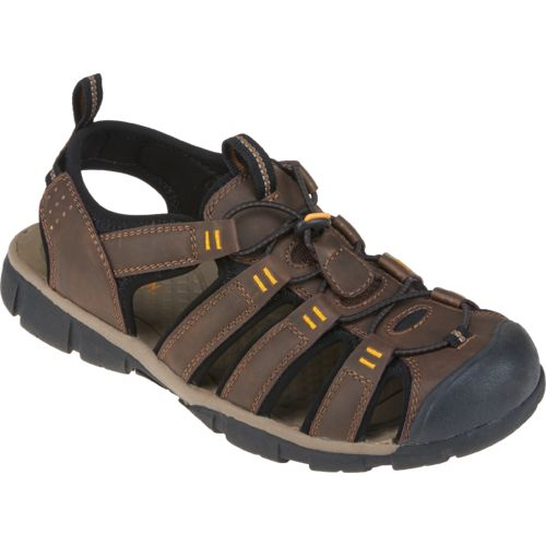 Magellan Outdoors Men's Gulf Tide Sandals - view number 2