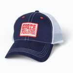 Costa Del Mar Adults' Riptide Trucker Hat