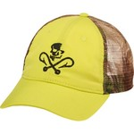 Salt Life Men's Skull and Hooks Hat