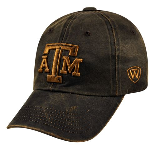 Top of the World Adults' Texas A&M University Scat Cap
