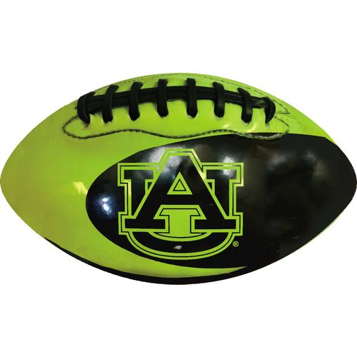 GameMaster Auburn University Glow-in-the-Dark Mini Football free shipping
