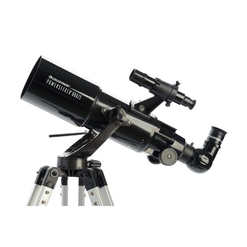 Display product reviews for Celestron PowerSeeker 80AZS Refractor Telescope