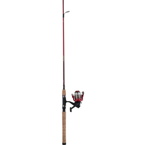 "Display product reviews for Berkley® Cherrywood® HD 6'6"" ML Spinning Rod and Reel Combo"