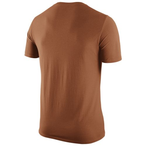 Nike™ Men's University of Texas Logo T-shirt - view number 2