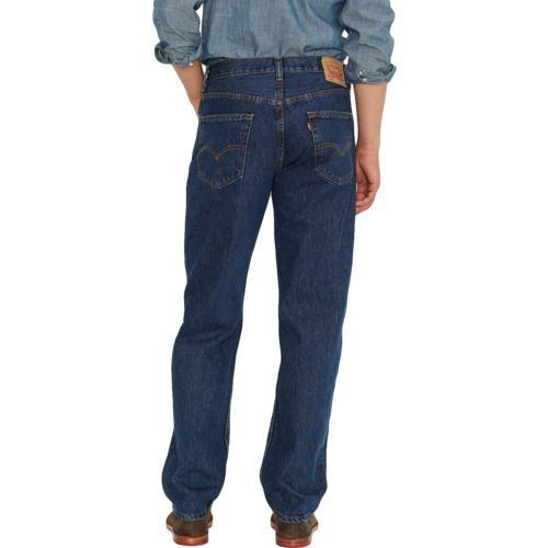 Levi's Men's 550 Relaxed Fit Jean - view number 2