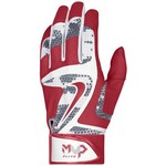 Nike Adults' MVP Elite Batting Gloves