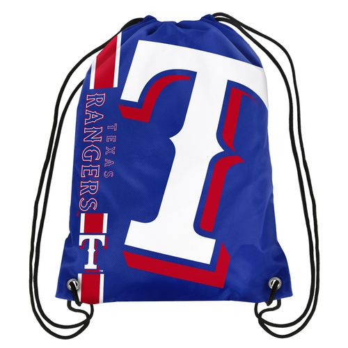 MLB Texas Rangers Elite Drawstring Backpack