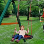 Gorilla Playsets™ Extra-Large Orbit Swing - view number 3