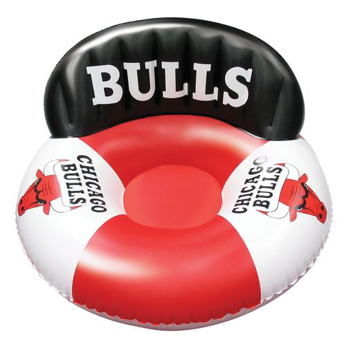 Poolmaster® Chicago Bulls Luxury Drifter - view number 1