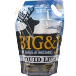 Big & J Liquid Luck™ Long-Range Attractant