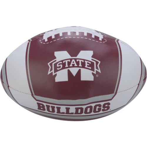 Rawlings Mississippi State University 8' Goal Line Softee Football