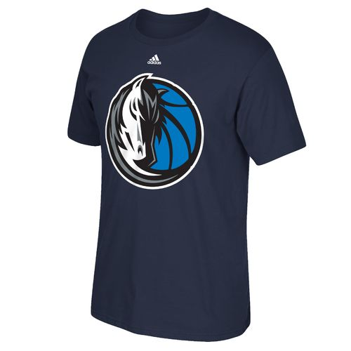 adidas™ Men's Dallas Mavericks Tip-Off Huge Preferred Logo