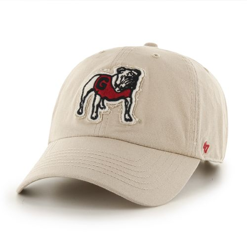 '47 Men's University of Georgia Wright Clean Up Cap