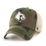 '47 Adults' University of Louisville Burnett Cleanup Cap