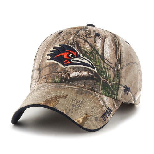 '47 Adults' University of Texas at San Antonio Realtree Frost Camo MVP Cap