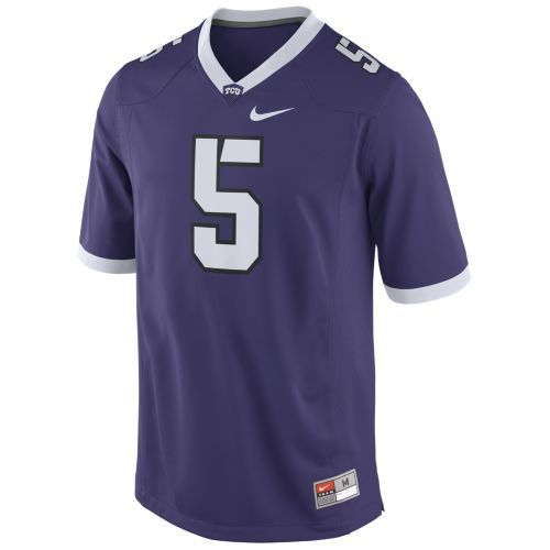 Horned Frogs Jerseys