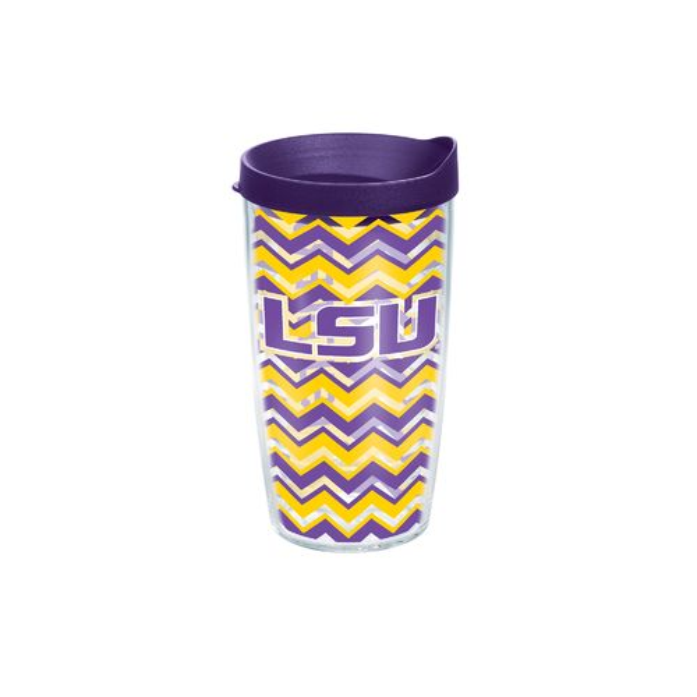 Tervis Louisiana State University 16 oz. Tumbler with