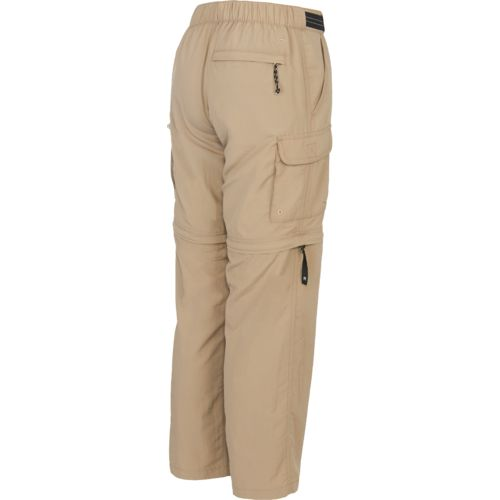 Magellan Outdoors Boys' Back Country Zip Off Pant - view number 2