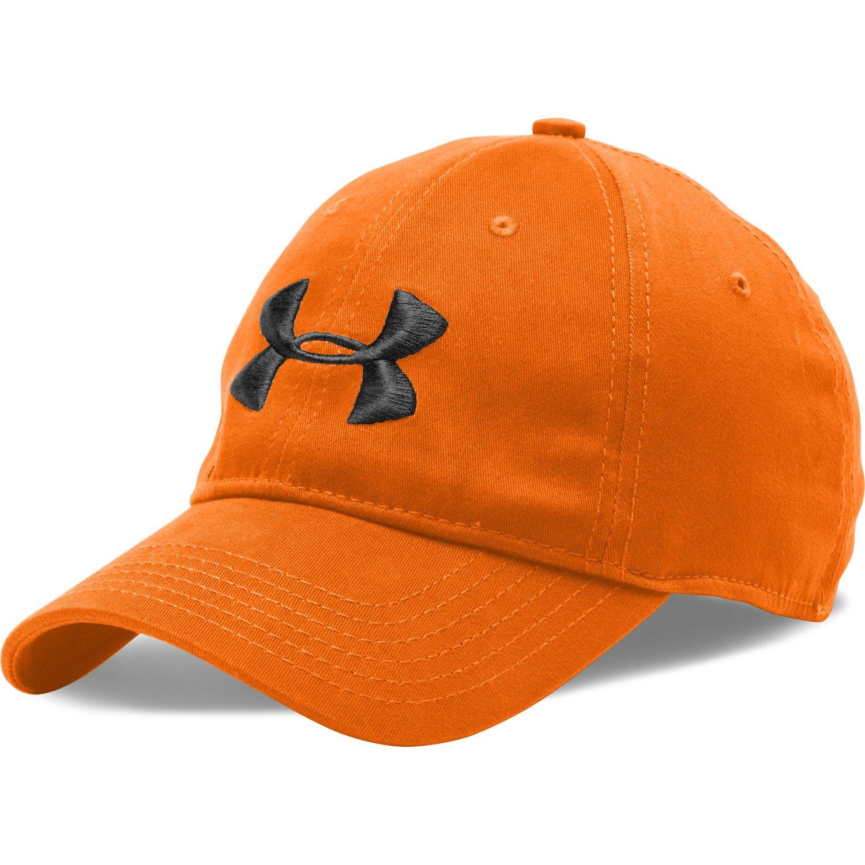 Under Armour® Men's Classic Outdoor Stretch Cap