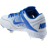 Nike Women's Air Hyperdiamond Pro Softball Cleats - view number 3