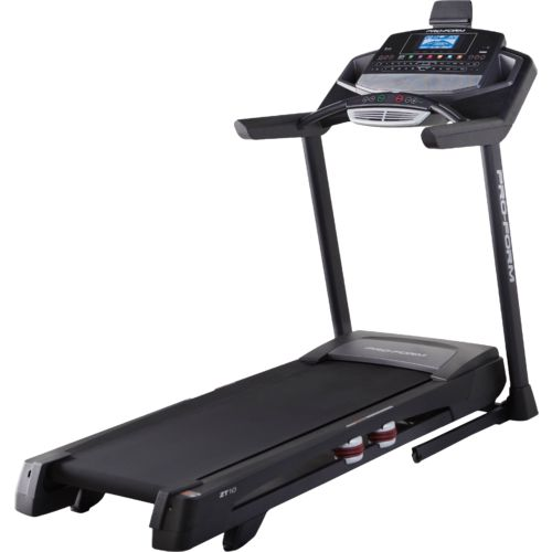 Display product reviews for ProForm ZT10 Treadmill