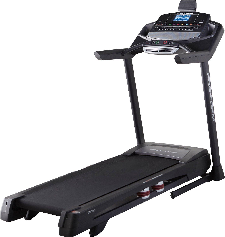 ProForm ZT10 Treadmill