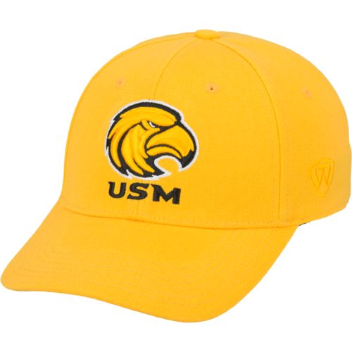 Top of the World Men's University of Southern Mississippi Premium Collection Memory Fit™ Ca
