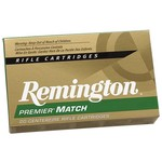 Remington MatchKing .308 Win./7.62 NATO 175-Grain Centerfire Rifle Ammunition - view number 1