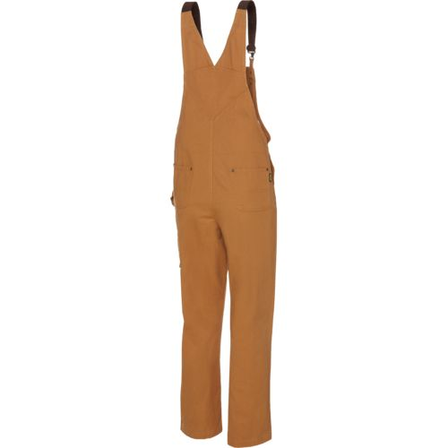Brazos Men's Carpenter Overall - view number 2