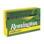 Remington Core-Lokt .25-06 Rem. 120-Grain Centerfire Rifle Ammunition