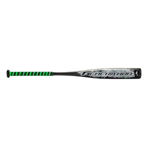 Mizuno Men's 2016 Generation Aluminum Baseball Bat -3 - view number 1