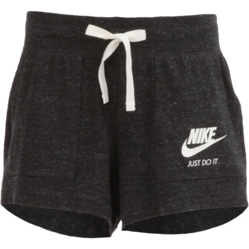 Display product reviews for Nike Women's Gym Vintage Short