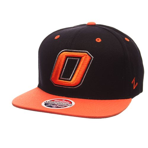 Zephyr Adults' Oklahoma State University Z11 Core Snapback Hat