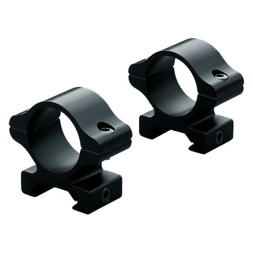 Leupold Rifleman 1 in Diameter Scope Mount Ring Set