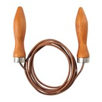 Century® Leather Jump Rope