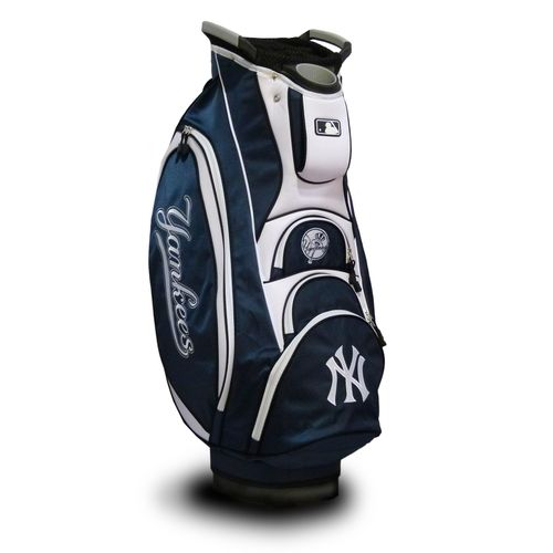 Team Golf New York Yankees Victory Cart Golf
