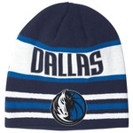 adidas Men's Dallas Maverick Team Nation Beanie