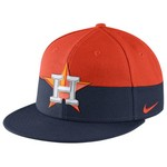 Nike Adults' Houston Astros Color True Cap