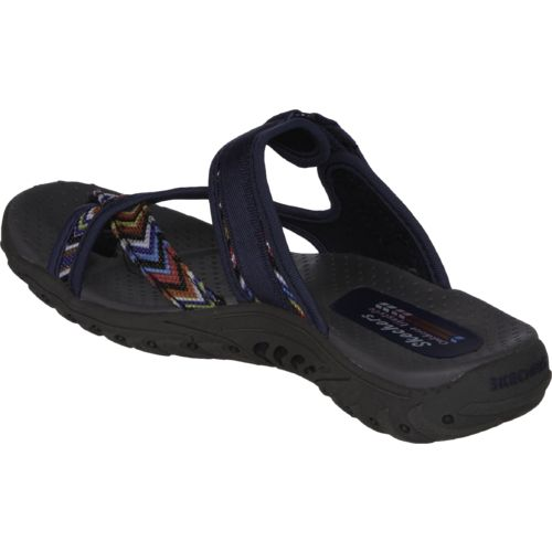 SKECHERS Women's Reggae - Zig Swag Sandals - view number 3