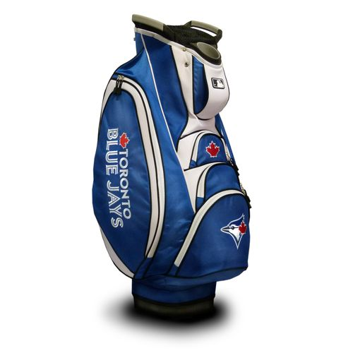 Team Golf Toronto Blue Jays Victory Cart Golf Bag - view number 1