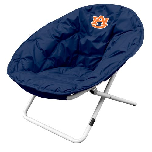 Logo™ Auburn University Sphere Chair