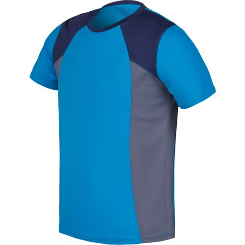 BCG™ Girls' Blocked Soccer T-shirt
