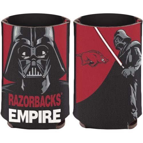 WinCraft University of Arkansas Star Wars™ Can Cooler