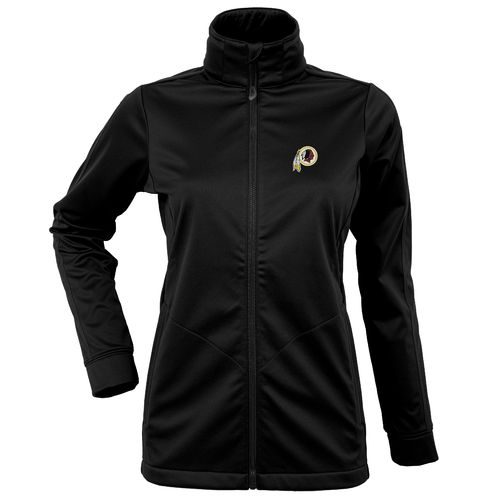Antigua Women's Washington Redskins Golf Jacket