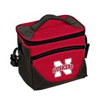 Logo University of Nebraska Halftime Lunch Cooler